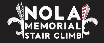 NEW ORLEANS MEMORIAL STAIR CLIMB